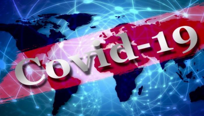 В России за сутки коронавирусом заразились еще 7563 человека