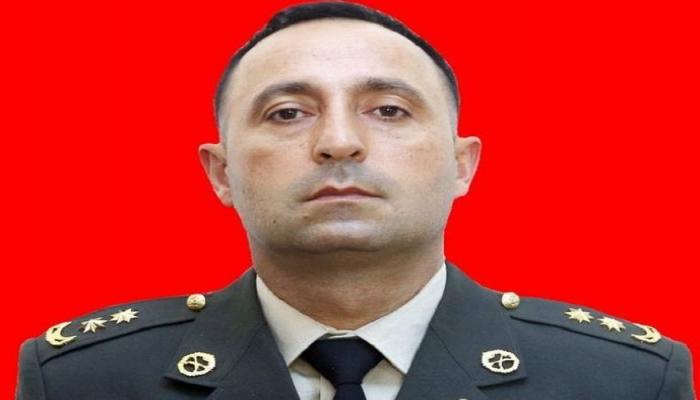 В пресс-службе Министерства обороны Азербайджана назначен новый пресс-секретарь