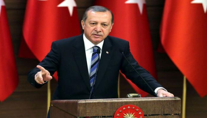 Президент Турции: Нужно положить конец кризису в регионе, начавшемуся с оккупации Нагорного Карабаха