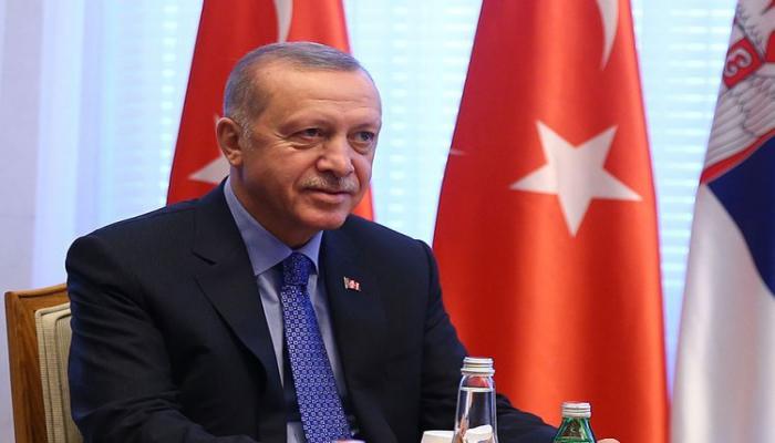 Эрдоган: Сопредседатели, которые не урегулировали конфликт, учат уму-разуму