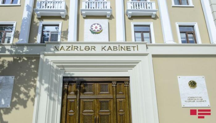 Деятельность СМИ в течение комендантского часа будет разрешена посредством портала icaze.e-gov.az