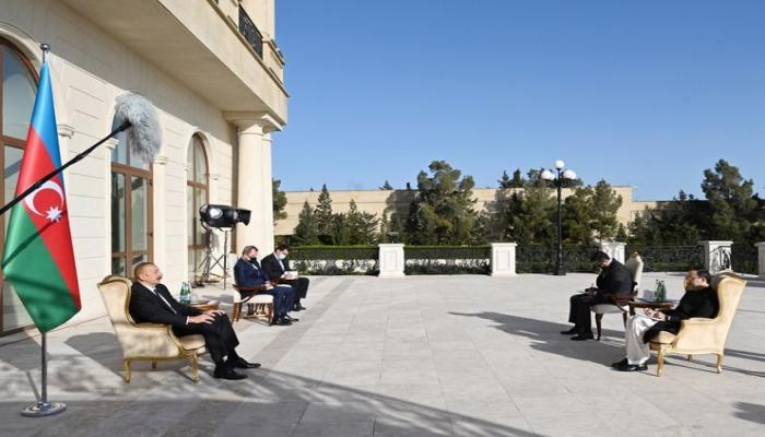 Посол Пакистана: Мы очень счастливы заявить «Карабах – это Азербайджан!»