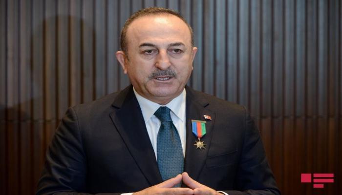 Чавушоглу: Мы хотим в корне разрешить карабахский конфликт