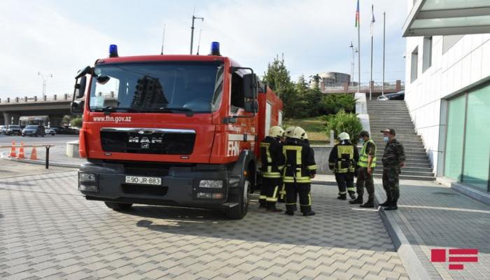 МЧС приняло меры по обеспечению защиты населения в прифронтовой зоне