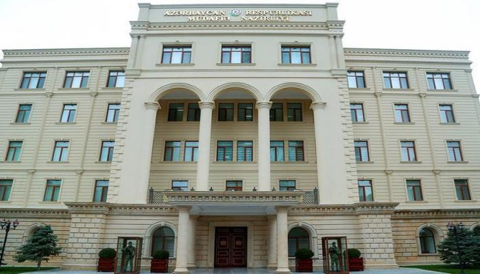 Минобороны: В Азербайджанской Армии нет проблем с медицинским обеспечением, снабжением и запасами крови