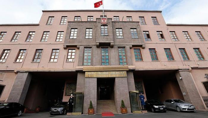 Минобороны Турции: Армения и сегодня на глазах всего мира подвергает обстрелу невинных гражданских лиц
