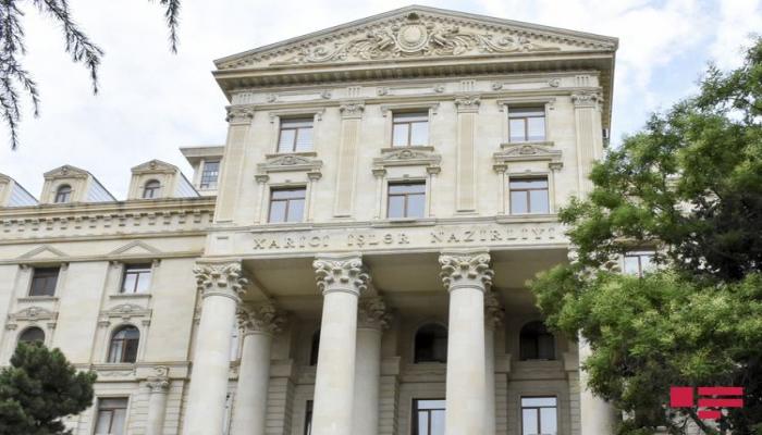 XİN ATƏT-in Minsk Qrupunun həmsədr ölkələri rəhbərlərinin bəyanatına münasibət bildirib