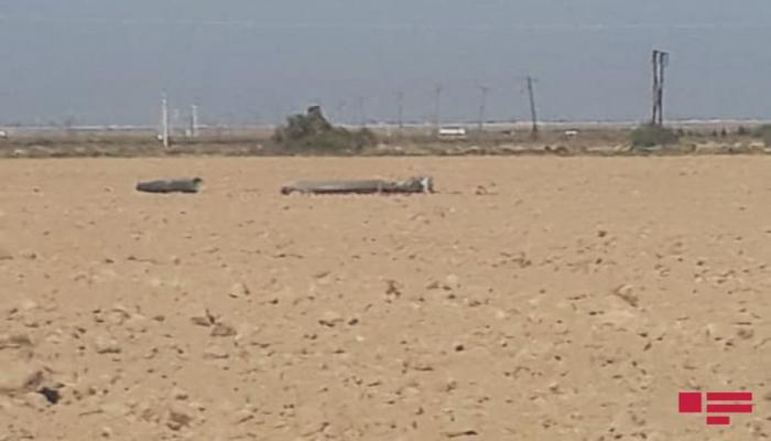 Ermənistan Silahlı Qüvvələri tərəfindən Xızı rayonuna raket atılıb