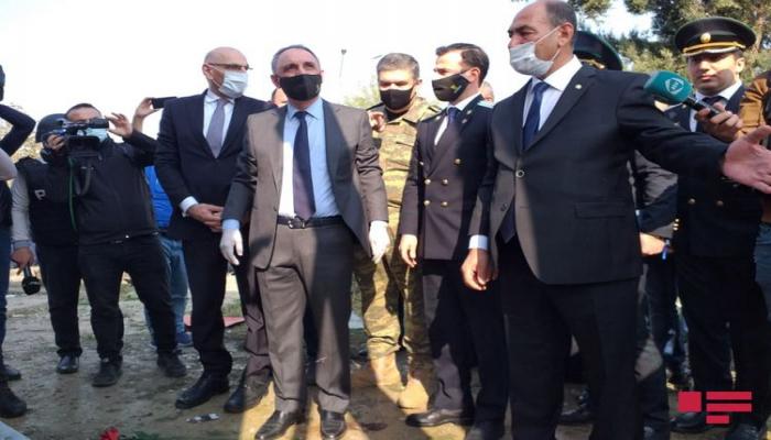 Erməni terror aktları ilə bağlı aparılan istintaqın ilkin nəticələri sabah açıqlanacaq