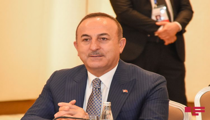 """Çavuşoğludan Pompeoya sərt cavab: """"ABŞ və Fransa Ermənistana dəstək verdi"""""""