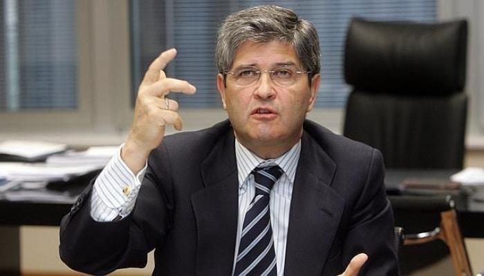 """Real Madrid""in sabiq prezidenti koronavirusa yoluxdu"