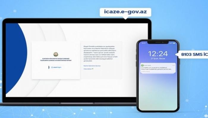 Yanvarın 18-dən 5 şəhər və 12 rayonda SMS icazə sistemi ləğv olunur