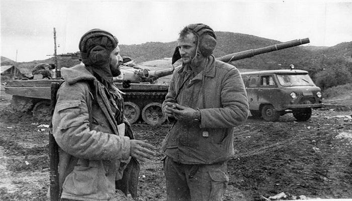 Причины и истоки карабахского конфликта в англоязычной литературе