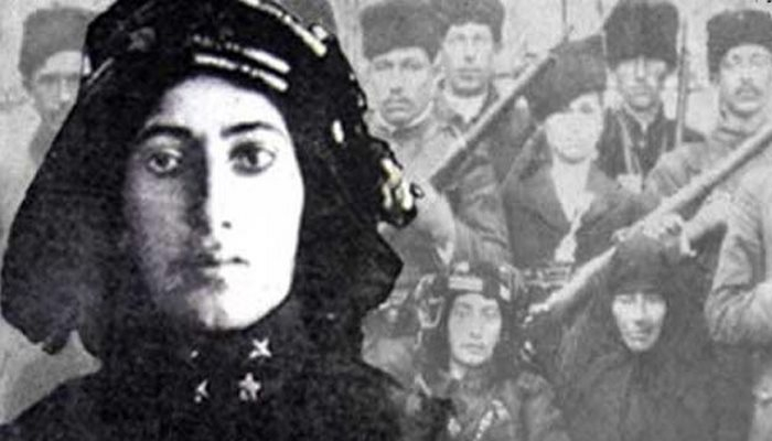 Kara Fatma gerçekte kimdir? Kara Fatma ne zaman yaşadı? Kara Fatma İsmini kim verdi?