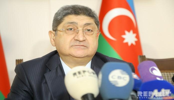 Azərbaycanda balıqçılığın inkişafı üçün dövlət proqramı hazırlanır