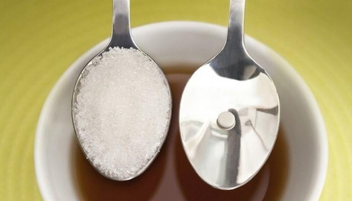 В заменителе сахара нашли опасность для кишечника