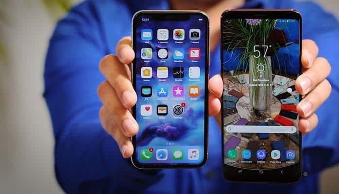 iPhone və Samsung-ların şüalanma səviyyəsi açıqlandı