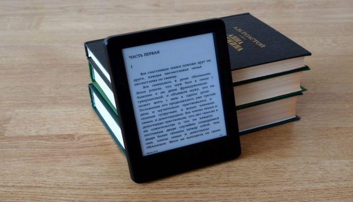 Xiaomi готовит к выпуску электронную книгу