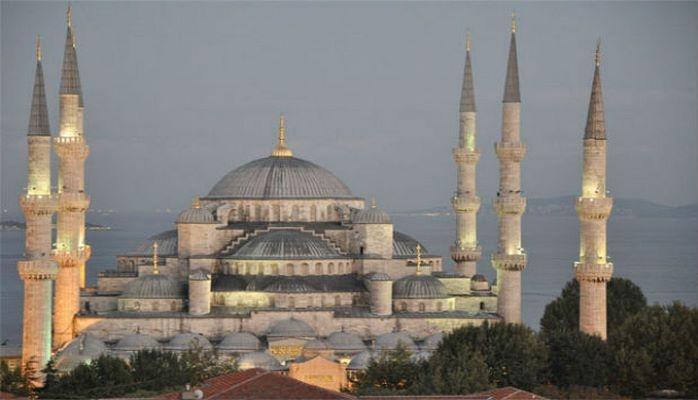 Dünyanın ən gözəl məscidləri