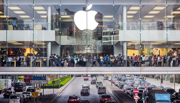 iPhone XI получит основную камеру на 14 и 10 Мп