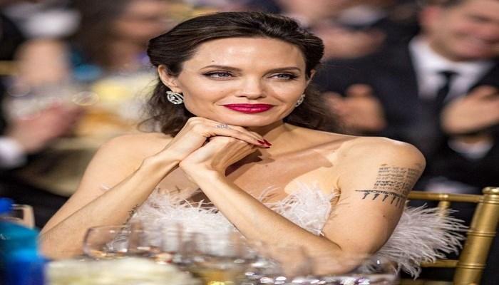 Angelina Jolie Time'a editör oldu (İlk yazı yayınlandı)