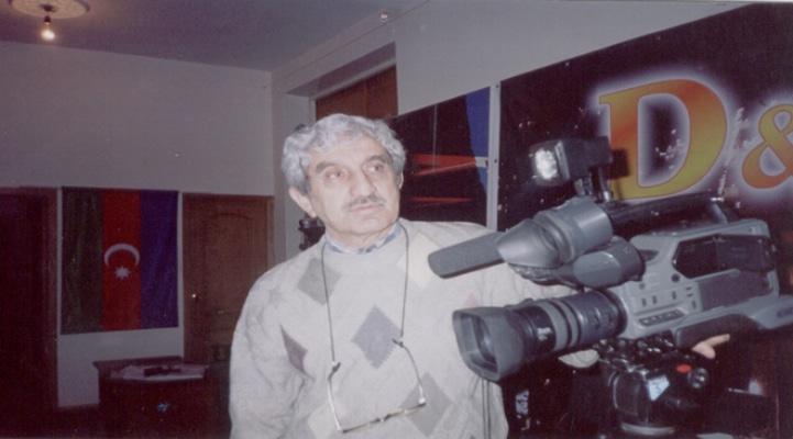 Народный артист Васиф Бабаев: Трагедия 20 Января 30 лет живет в моем сердце
