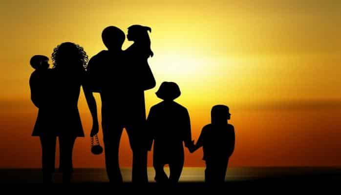 15 may Beynəlxalq Ailə Günüdür
