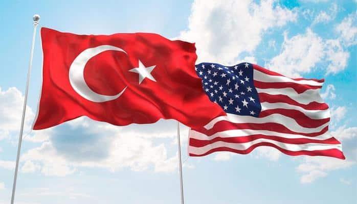 ABD iki yıl sonra büyükelçi atadı: Kesinleşti