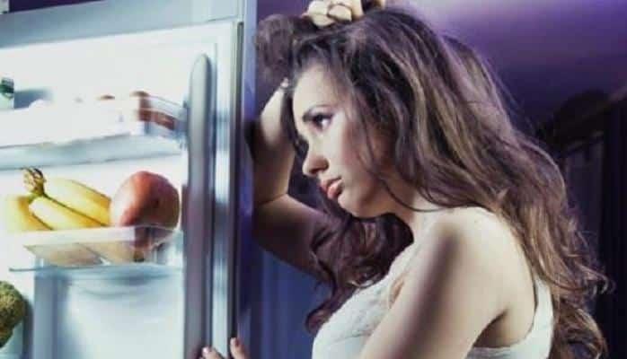 İnsan stresdən arıqlayır yoxsa kökəlir?