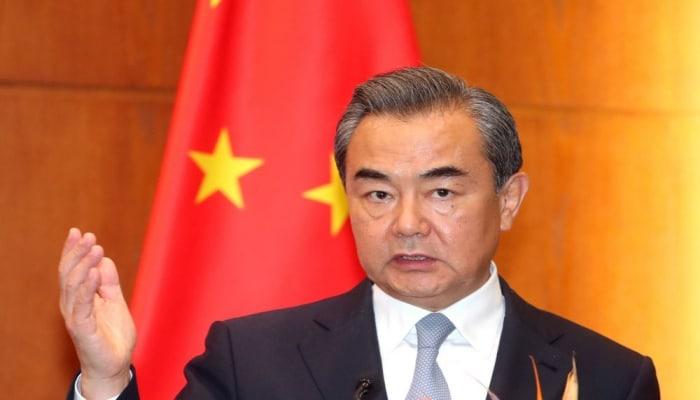 Глава МИД: Китай готов оказать помощь Азербайджану в борьбе с коронавирусом
