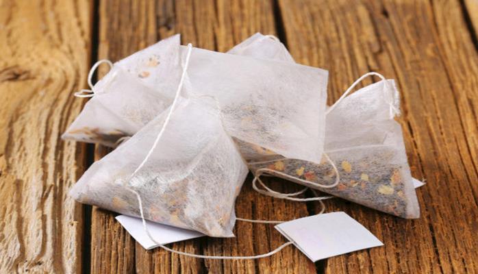 Почему нельзя выбрасывать чайные пакетики?
