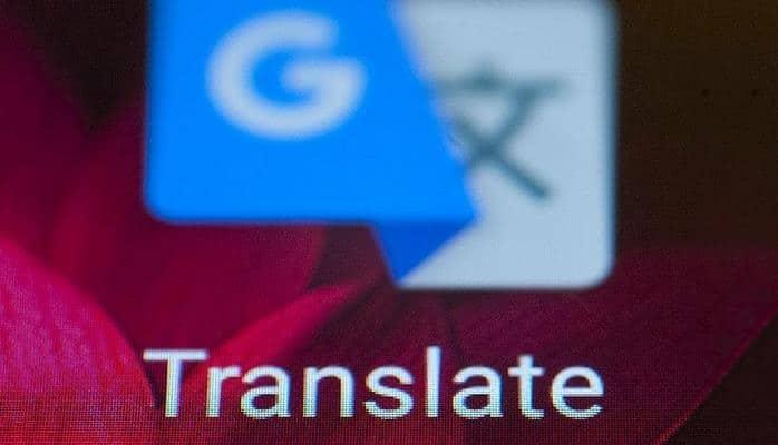 В Google-переводчике нашли скрытое оскорбление