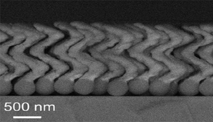 Göz daxilində hərəkət edən nanorobotlar yaradılıb