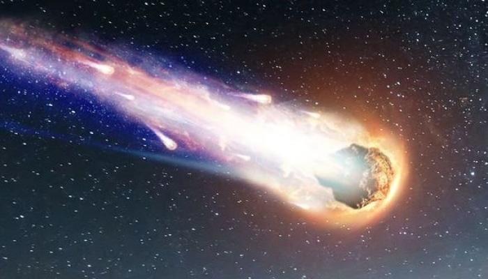 """NASA: """"Yerə çırpılsa..."""" – Dinozavrları yox edən meteorit dünyaya yaxınlaşır"""