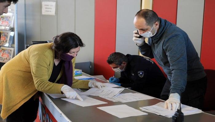 Şehirlerarası yolculuk için seyahat izin belgesi nasıl alınıyor?