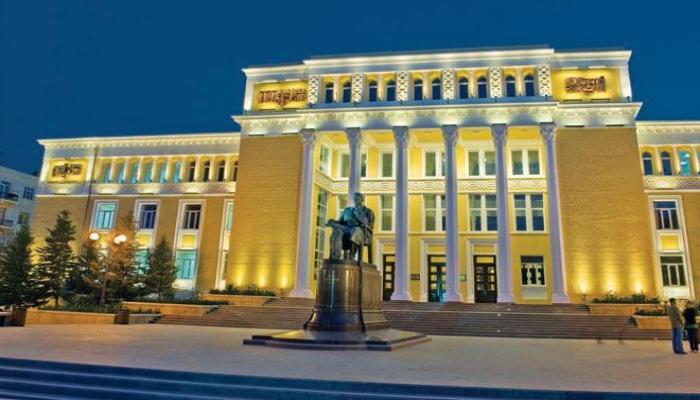 В Азербайджане пройдет необычный международный конкурс музыкантов всех возрастов
