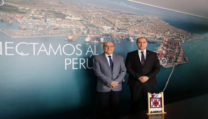 Азербайджан и Перу обсудили сотрудничество в сфере портовой инфраструктуры
