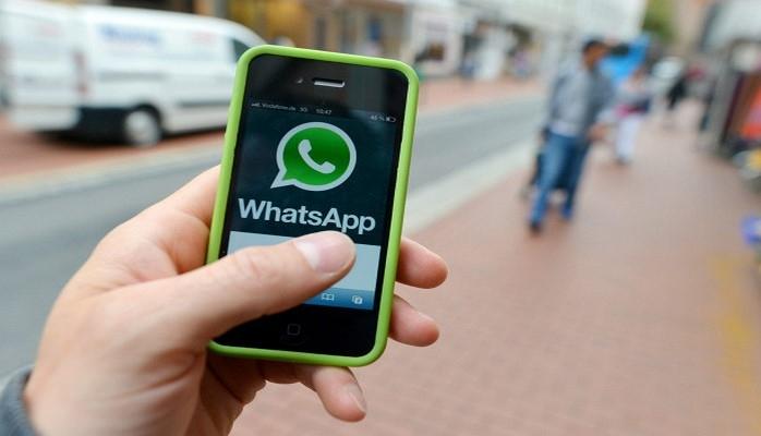 WhatsApp научится узнавать пользователей полицу и«пальчикам»
