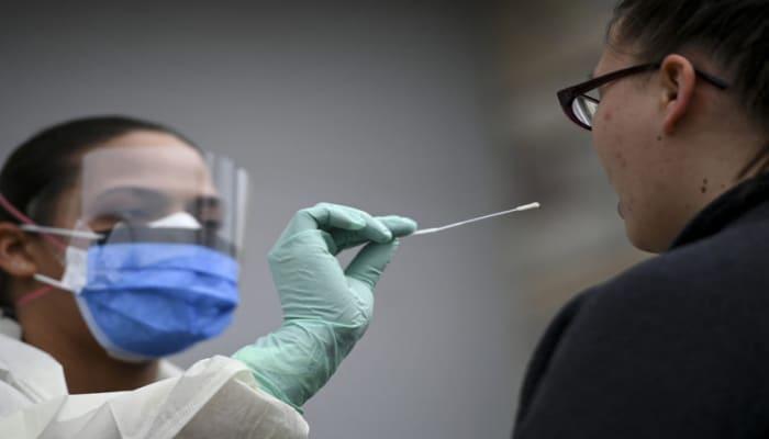 В Азербайджане проведено более 57 тыс. тестов на СOVID-19