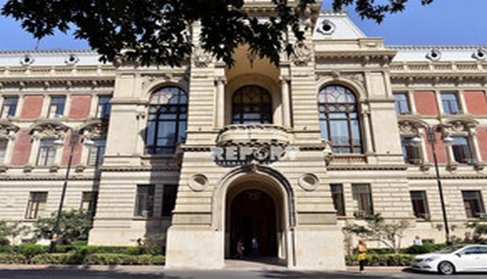 Сменился глава Аппарата Исполнительной власти города Баку