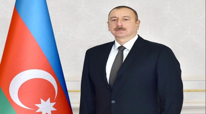 Dünya İqtisadi Forumunun saytında Prezident İlham Əliyevin məqaləsi dərc edilib