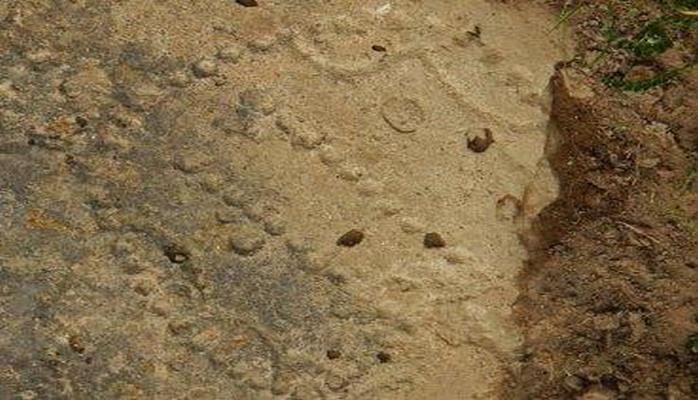 Игра Бронзового века «58 лунок» была найдена в Азербайджане