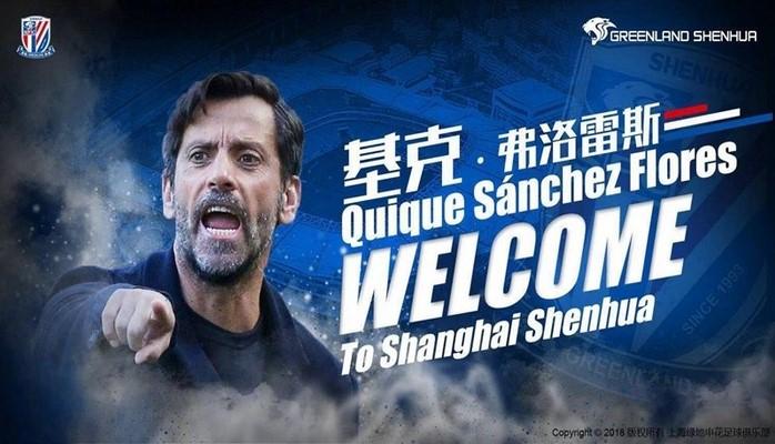 Известный тренер возглавит китайскую команду