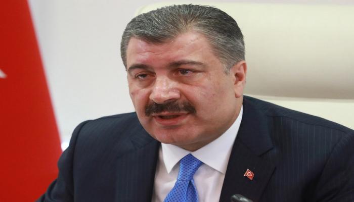 Türkiyədə daha 930 nəfərdə koronavirus aşkarlandı
