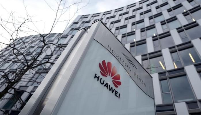 'Huawei' özünün yeni əməliyyat sistemini tətbiq edəcək