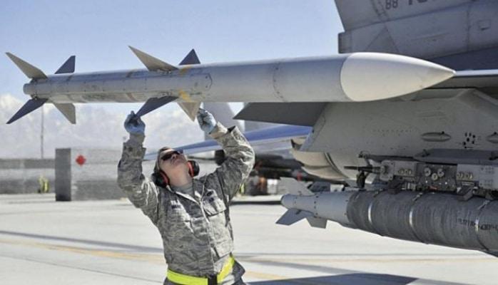 США приступили к производству новой ракеты
