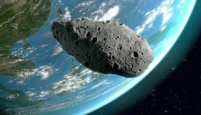 Asteroidlər niyə okeana düşür – ilginc səbəblər
