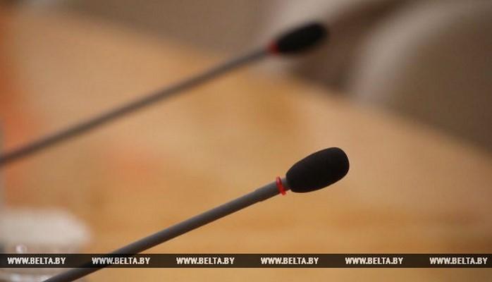 В антитеррористической конференции ОБСЕ в Минске примут участие делегаты более чем 40 стран