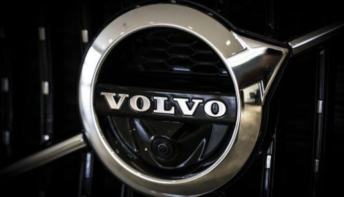 Volvo запускает в России новый бренд Recharge