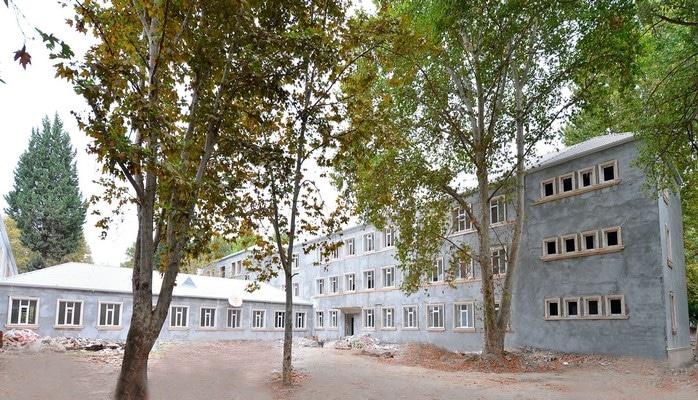 В Сумгайыте построят здание новой общеобразовательной школы на 1176 ученических мест